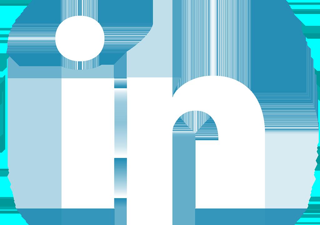 Logotyp Linkedin